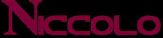 Niccolo Text Logo